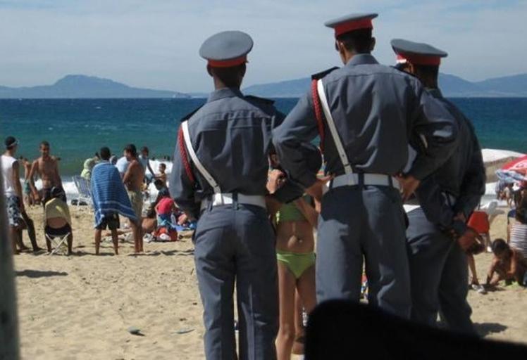 اعتقال أربعة دركيين متدربين حاولوا ابتزاز شخص بتطوان