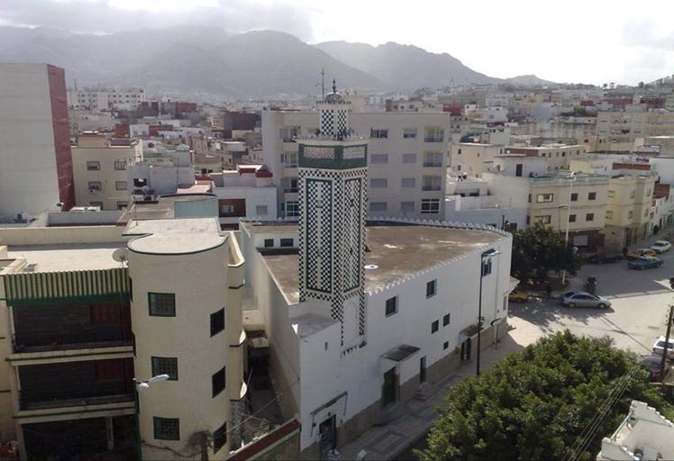 وفاة شيخ داخل جامع أفيلال بتطوان