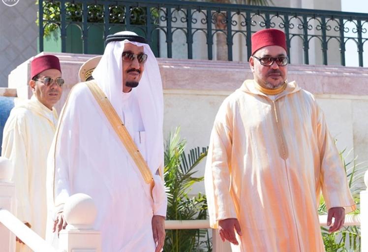 العاهل السعودي سيحول طنجة إلى قبلة لملوك ورؤساء دول أجنبية و خليجية