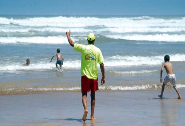 تقرير رسمي يكشف حالات الغرق بالشواطئ الشمالية