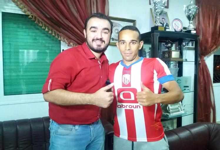 المغرب التطواني يضم محمد التسولي في سادس صفقاته خلال الانتقالات الصيفية