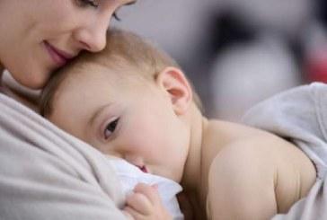 الرضاعة الطبيعية وفوائدها
