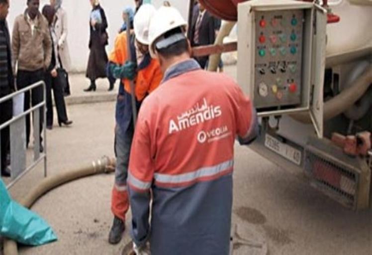 """اختفاء مليار ونصف يضع مسؤولين في شركة """"أمانديس"""" طنجة في قفص الاتهام"""