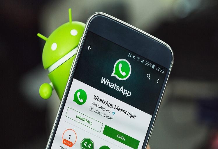 """تطبيق """"واتساب"""" سيتوقف عن العمل في بعض الهواتف"""