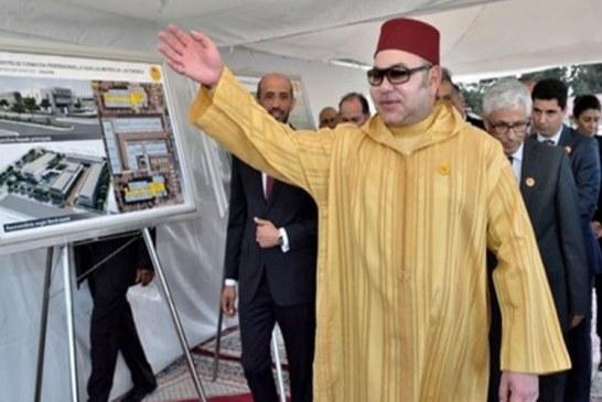 الملك يأمر بنقل إعلامي تطواني كبير إلى مصحة الشيخ زايد في الرباط