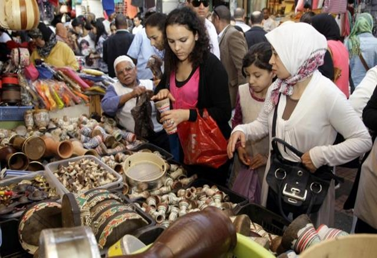 """عندما توقد النساء """"مجامر"""" السحر والشعوذة في ليلة عاشوراء بالمغرب"""