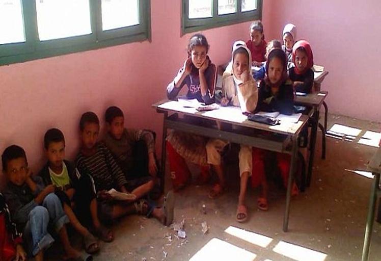 بين أحلام المغاربة والواقع: هاشتاغ #المدرسة_العمومية يلقى انتشارا واسعا