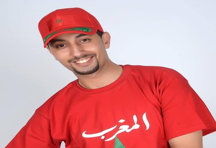 عماد التطواني فنان مطرب يشقّ طريقه نحو النجاح