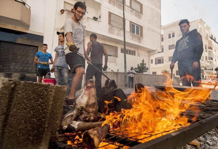 سبع مهن تظهر وتغيب أيام عيد الأضحى في المغرب