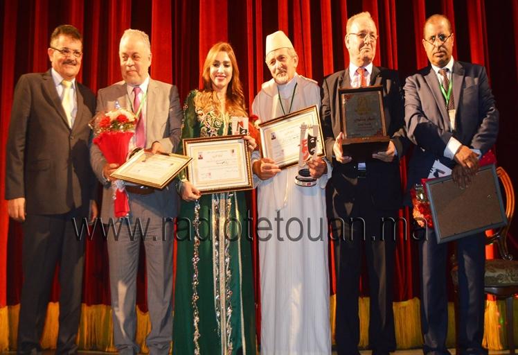 افتتاح مهرجان الدورة الحادية عشر لجمعية مؤسسة المسرح المتعدد