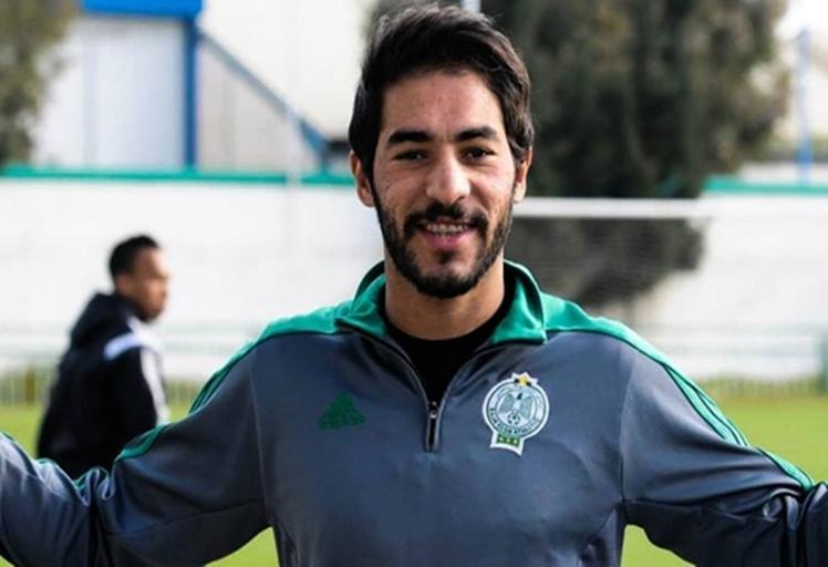 ياسين الصالحي قريب من التوقيع في كشوفات المغرب التطواني