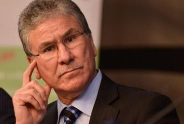 الوردي يقبل استقالة مدير مستشفى سانية الرمل بتطوان لهذه الأسباب