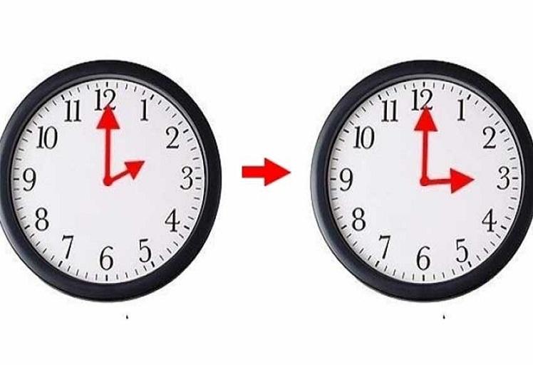 هذا هو موعد عودة الساعة القانونية للمملكة المغربية