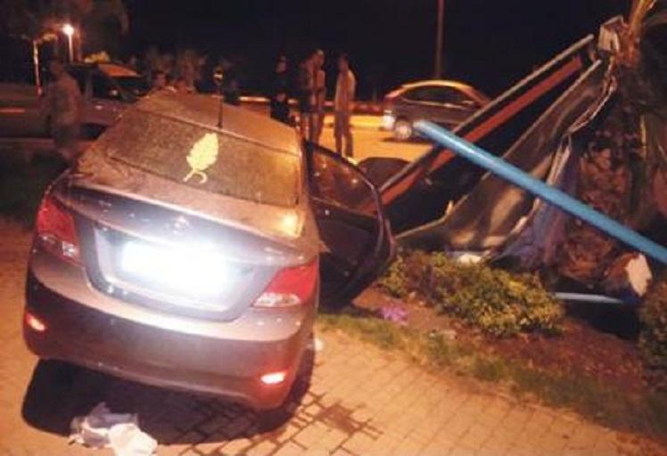 طنجة… حادثة سير خطيرة تودي بحياة أربعة أشخاص