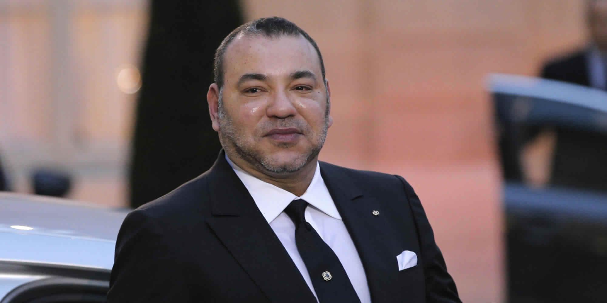 الملك محمد السادس يغادر أرض الوطن في جولة إفريقية