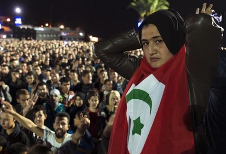 """منابر عربية: """"سمّاك الحسيمة"""" يوتر علاقات الريف بالدولة"""