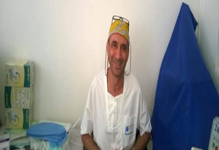 تعيين الدكتور عبد الإله الأكرامي مديرا للمستشفى الجهوي سانية الرمل