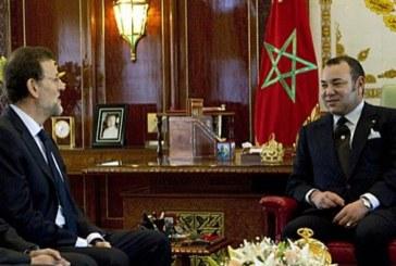 راخوي يتشبث بالأعراف وأول زياراته للمغرب في 15 نونبر المقبل