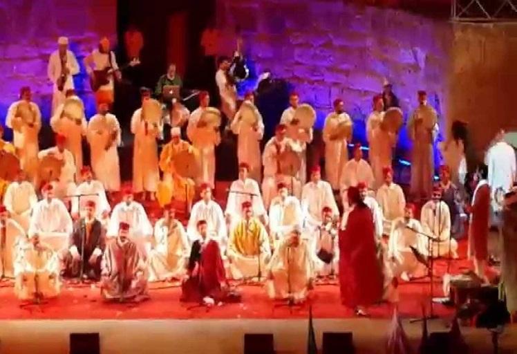 """مهرجان """"ليالي الحضرة"""" في شفشاون يكرم الراحل """"الهاشمي السفياني"""""""