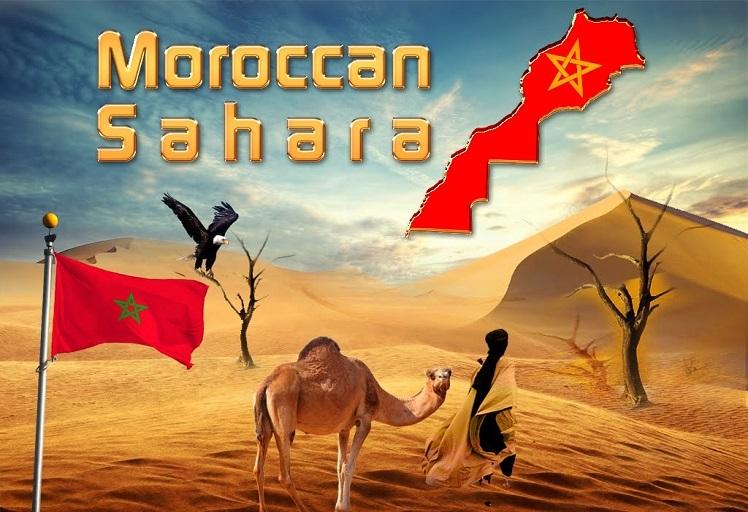 مغربية الصحراء لا تحتاج إلى إثبات