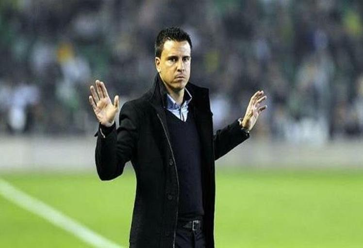 """المكتب المسير لفريق المغرب التطواني يقيل """"سيرجيو لوبيرا"""" من تدريب الفريق"""