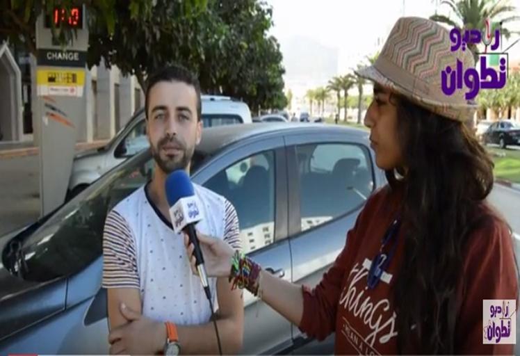 """بالفيديو: تصريحات مثيرة لمواطنين حول انقطاع """"الماء الشروب"""" بتطوان"""