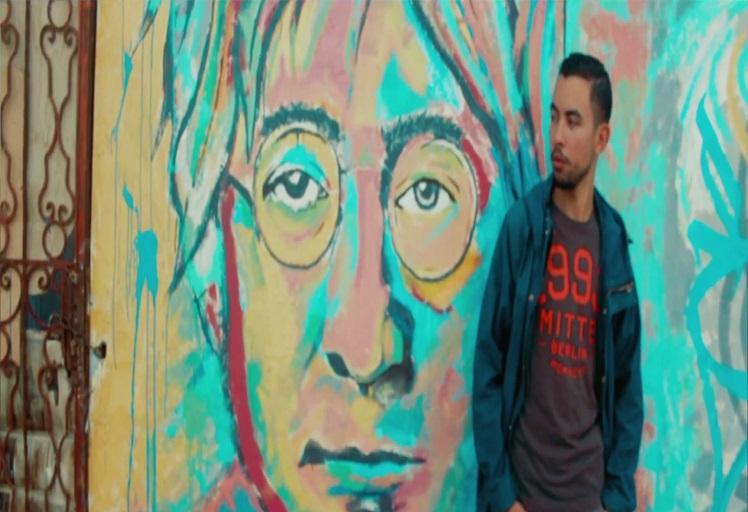 """جديد الفنان المغربي """"أسامة بالحسن"""": فيديو كليب لأغنية """"خاينة"""""""