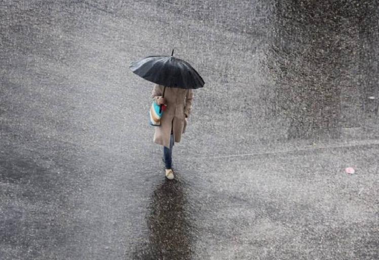 مدن الشمال تسجل أعلى نسبة تساقطات حسب أرقام مديرية الأرصاد الجوية