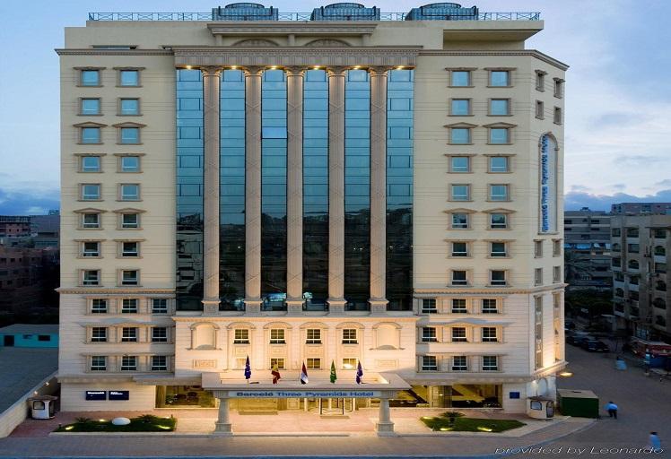"""المجموعة الفندقية العالمية """"بارسيلو"""" تعتزم استثمار 20 مليار سنتيم بالدار البيضاء"""