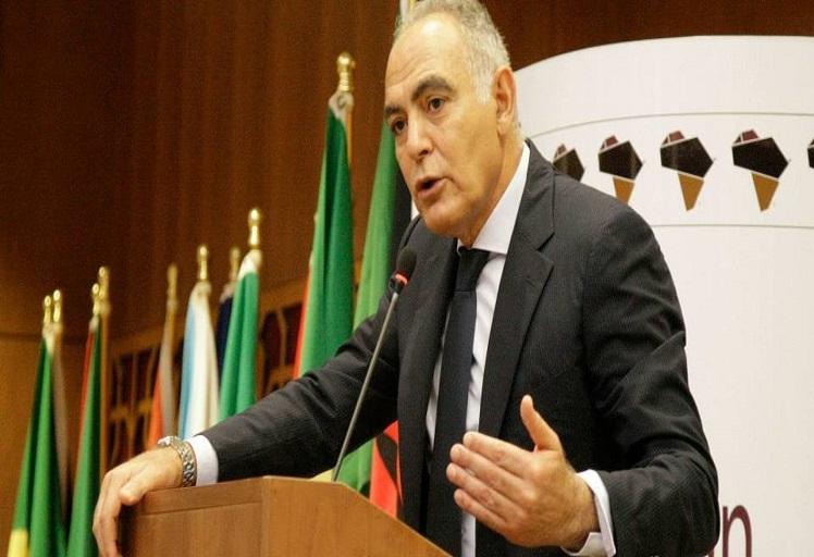 """""""مزوار"""": المغرب لم يجعل طرد """"البوليساريو"""" شرطا لعودته إلى الإتحاد الإفريقي"""