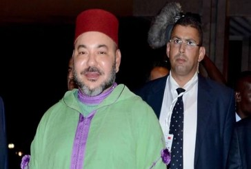 """من يكون """"الطنجاوي"""" الحارس الجديد للملك محمد السادس؟"""