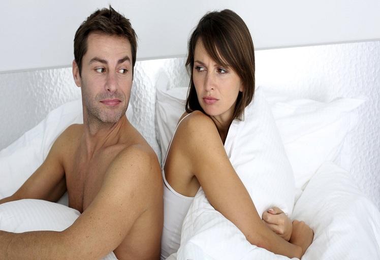 مشكلة العصر: البرود الجنسي عند بعض السيدات