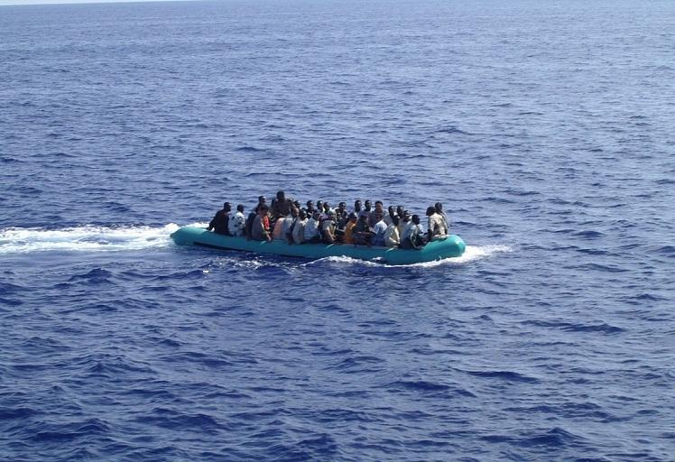 11 مهاجر سري يتسللون إلى سبتة المحتلة