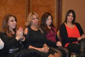 """""""سعاد الشامي"""": أتمنى أن تكون ملكة جمال العرب 2017 مغربية!!"""
