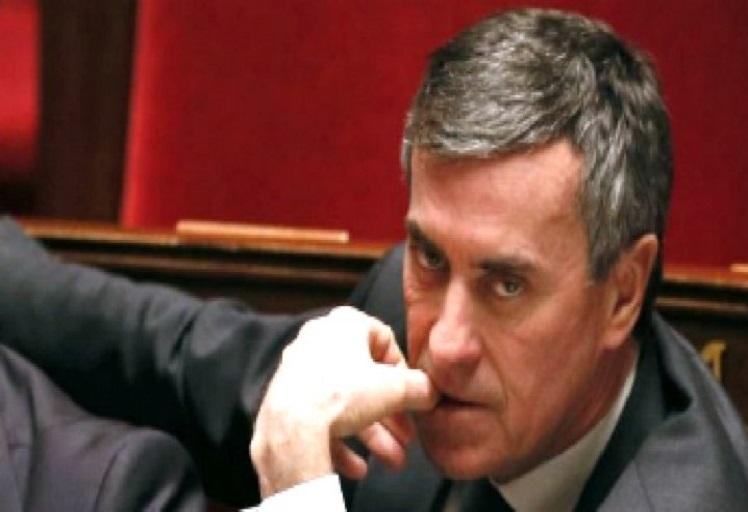 """القضاء الفرنسي يقضي بسجن وزير المالية السابق """"جيروم كاهوزاك"""" على خلفية التهرب الضريبي"""