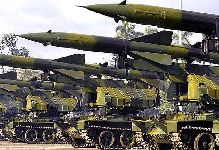 المغرب يعزز قدراته الدفاعية بـ 1200 صاروخ مضاد للدبابات