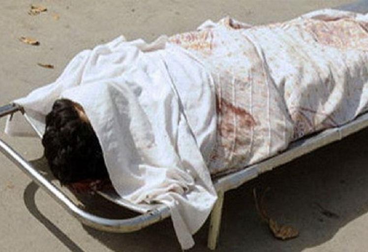 خطير: شاب يقتل والده بمدينة تطوان