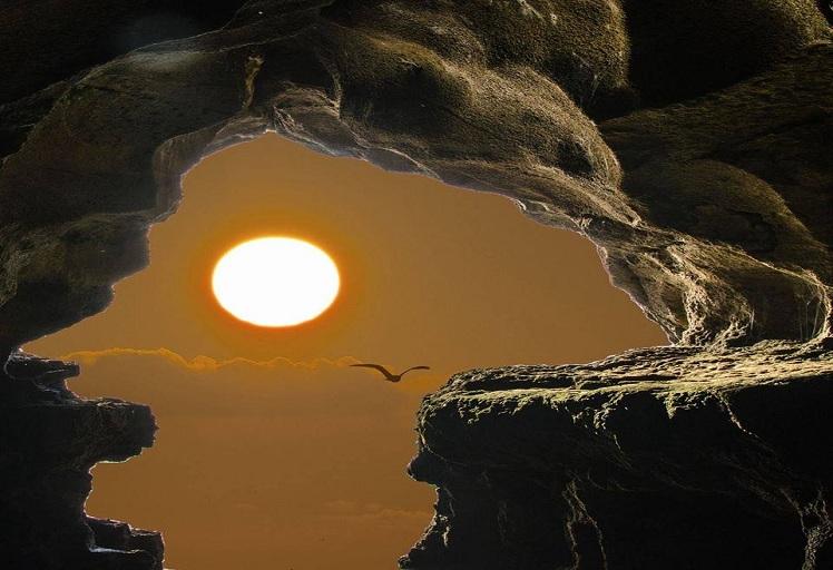 مغارة هرقل… أسطورة مغربية بتاريخ يوناني