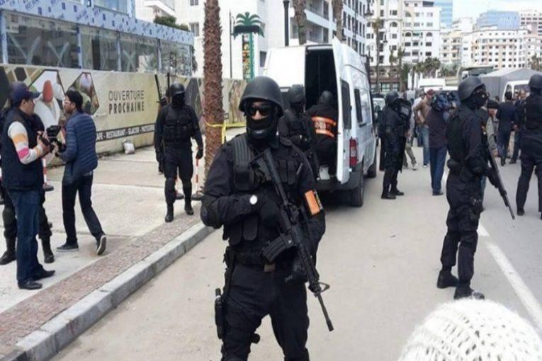 """المكتب المركزي للأبحاث القضائية يفكّك خليّة إرهابية مناصرة لـ""""داعش"""" تنشط بين فاس وطنجة"""