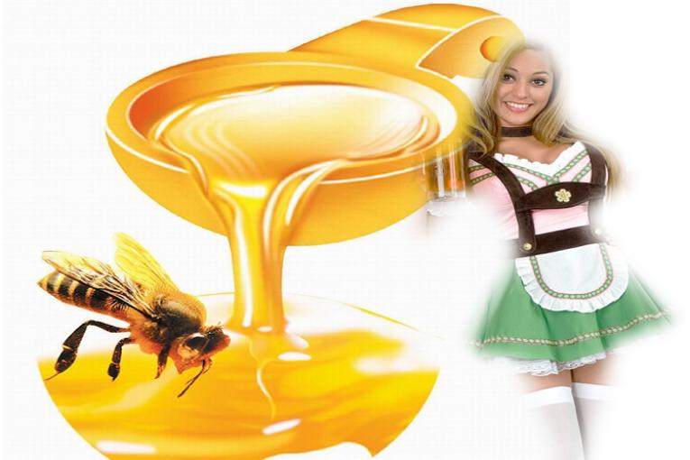 """خلطات العسل: """"باي باي"""" حب الشباب والبشرة الشاحبة"""