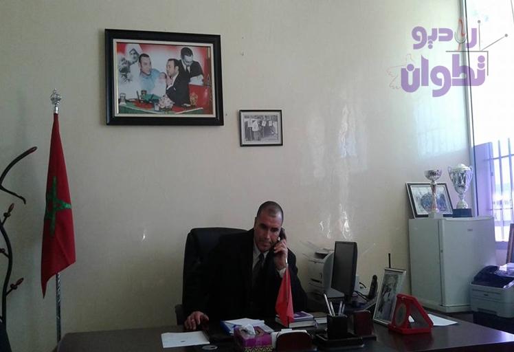 """مدير سجن """"الصومال"""" يوضح حقيقة تصريحات فيديو نزيل سابق بمنبر محلي بتطوان"""