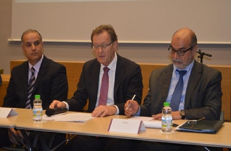 """مغاربة وهولنديين يجتمعون حول موضوع """"تطرف الشباب"""" بالحسيمة"""