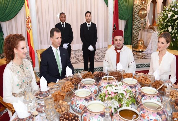 ملكا إسبانيا يزوران المغرب للمرة الثانية في يناير المقبل