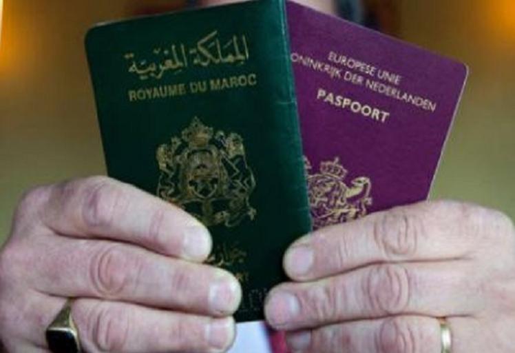 أزيد من 24 ألف مغربي حصلوا على الجنسية الاسبانية السنة الماضية