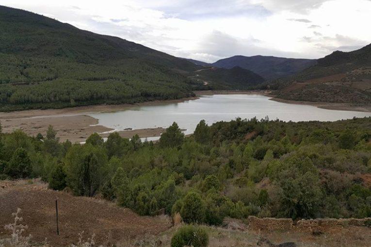 أمطار الخير ترفع المخزون المائي لسدود الشمال إلى مستويات مهمة