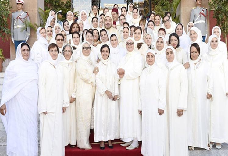 """يوم دراسي بمرتيل: """"المشاركة السياسية للمرأة، الحصيلة والآفاق"""""""