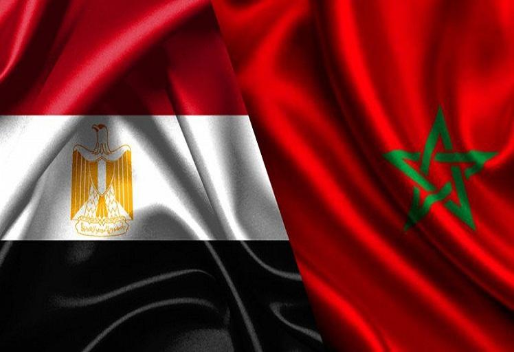 المنتخب المصري يخشى مواجهة المغرب في الدور الثمانية