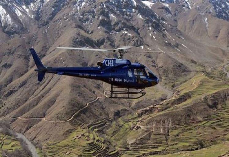 وزارة الصحة تؤكد على مجانية النقل الجوي للمرضى وتهدد بمقاضاة مروجي الإشاعات