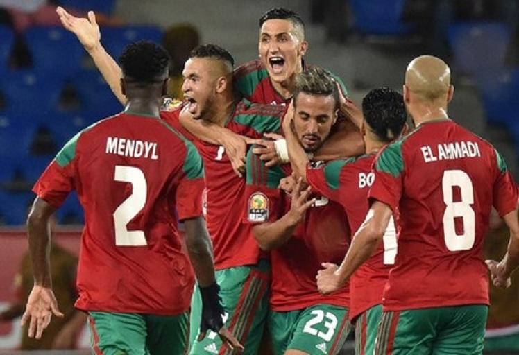 المنتخب المغربي يتأهل للدور الثاني ويضرب عصفورين بحجر واحد