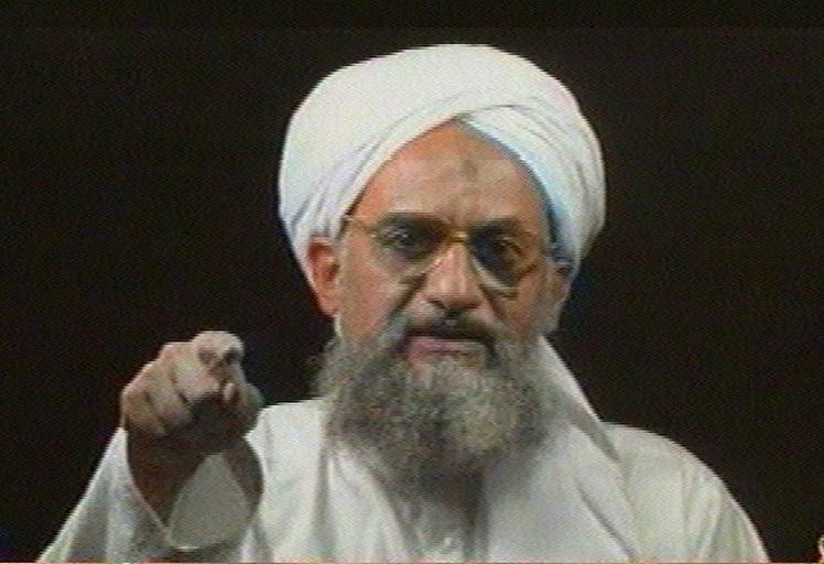 """زعيم """"القاعدة"""" يهدد بالإستيلاء على سبتة ومليلية المحتلتين"""